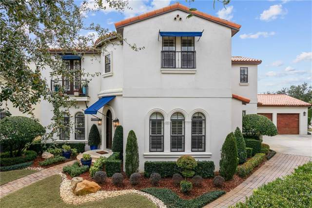 1335 Chapman Circle, Winter Park, FL 32789 (MLS #O5833763) :: Griffin Group