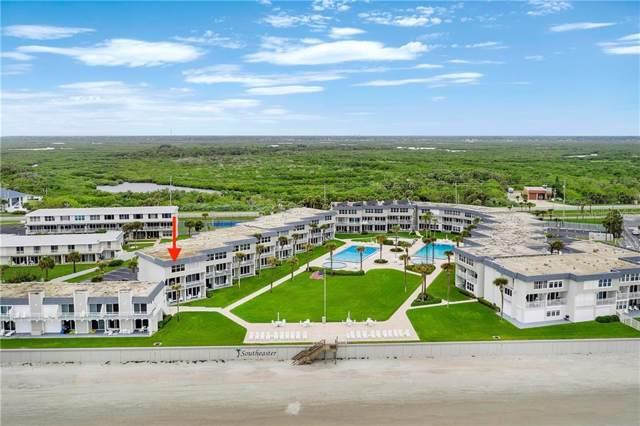 4841 Saxon Drive B216, New Smyrna Beach, FL 32169 (MLS #O5834200) :: Florida Life Real Estate Group