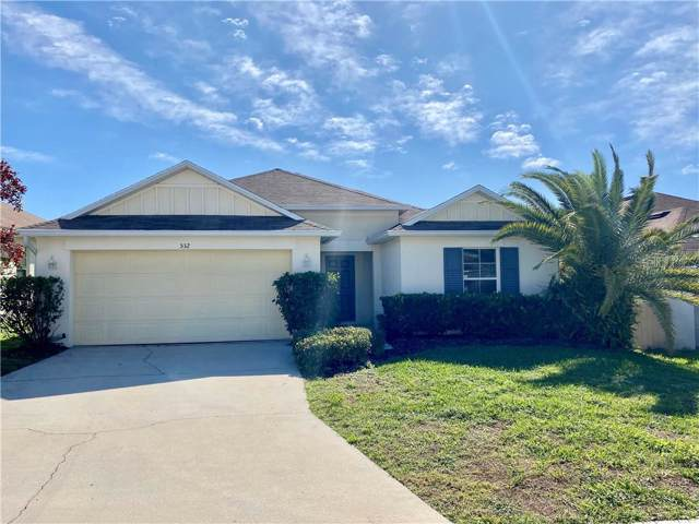 532 Canna Drive, Davenport, FL 33897 (MLS #O5834374) :: Cartwright Realty