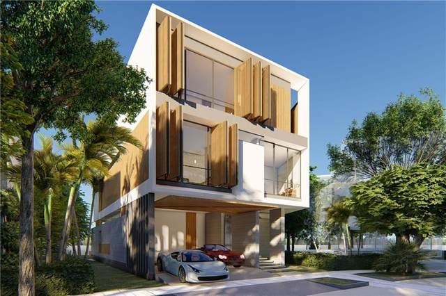 103 Elion Street, Orlando, FL 32827 (MLS #O5834597) :: RE/MAX Premier Properties