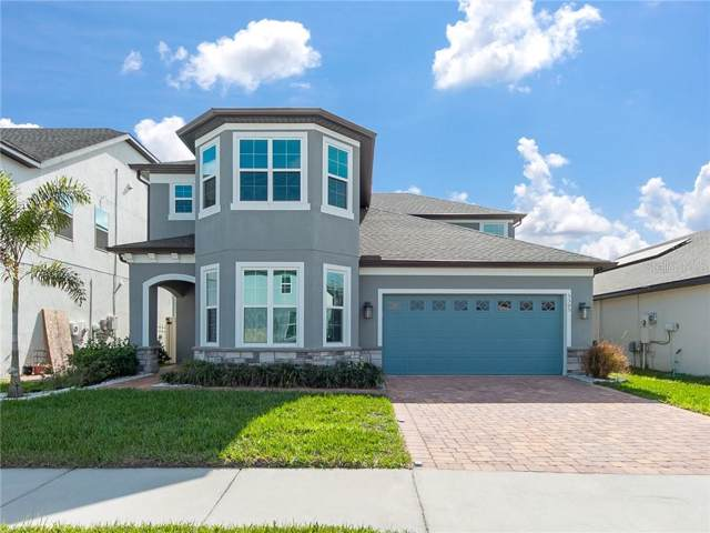 5305 White Blossom Circle, Saint Cloud, FL 34771 (MLS #O5834698) :: Griffin Group