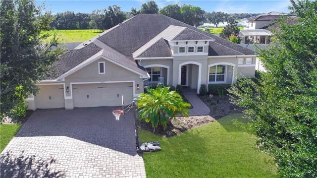 3956 Isle Vista Avenue, Belle Isle, FL 32812 (MLS #O5834861) :: 54 Realty