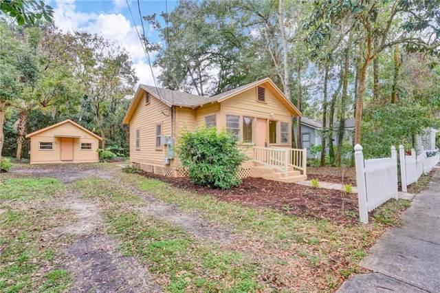 236 E Voorhis Avenue, Deland, FL 32724 (MLS #O5835020) :: Florida Life Real Estate Group