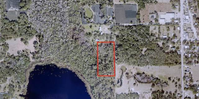 W Washington Avenue, Pierson, FL 32180 (MLS #O5835130) :: Lock & Key Realty