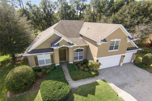732 Brookfield Place, Apopka, FL 32712 (MLS #O5835154) :: Griffin Group