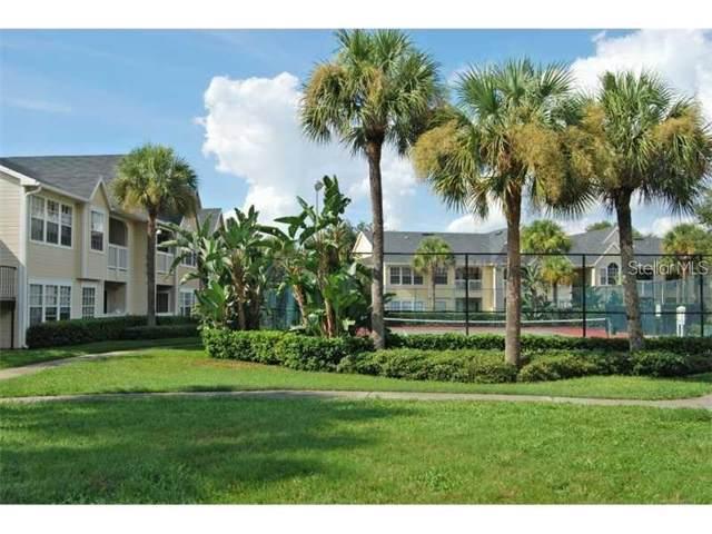 1033 S Hiawassee Road #2612, Orlando, FL 32835 (MLS #O5835241) :: The Figueroa Team