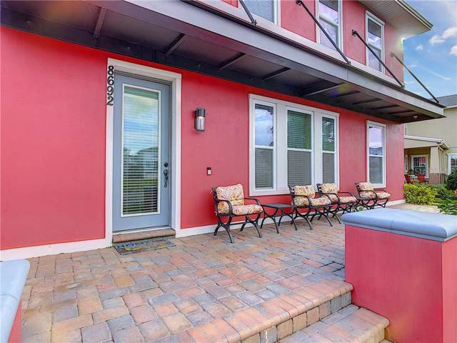 8692 Tavistock Lakes Boulevard, Orlando, FL 32827 (MLS #O5835340) :: The Light Team