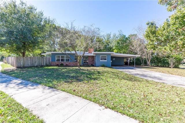 3514 Hargill Drive, Orlando, FL 32806 (MLS #O5835387) :: Zarghami Group