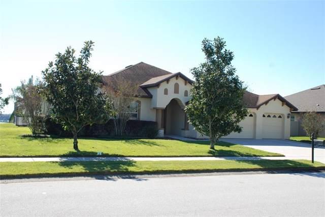 9803 Royal Vista Avenue, Clermont, FL 34711 (MLS #O5835520) :: Cartwright Realty