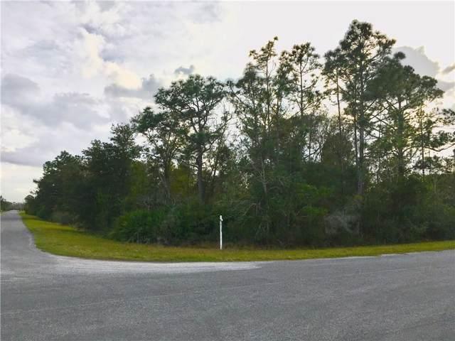 53 lot Reynolds Parkway 11A, Orlando, FL 32833 (MLS #O5835554) :: Lock & Key Realty