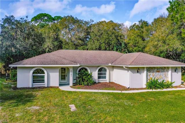 6187 Pitomba Street, North Port, FL 34286 (MLS #O5835695) :: Premier Home Experts