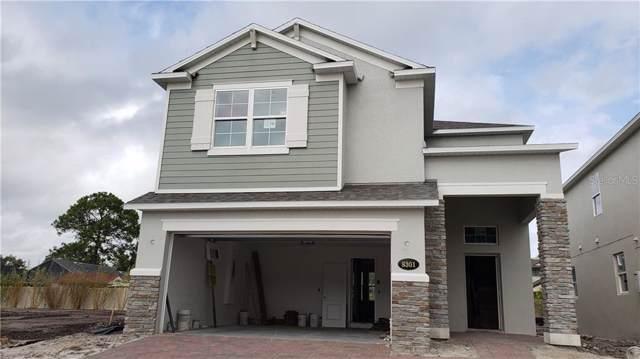 8301 Bayliss Court, Orlando, FL 32825 (MLS #O5835821) :: Team Bohannon Keller Williams, Tampa Properties