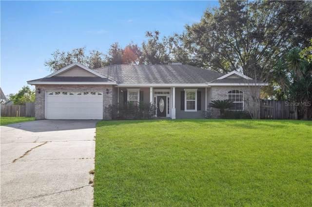 2421 Liela Lee Court, Ocoee, FL 34761 (MLS #O5835975) :: Team Bohannon Keller Williams, Tampa Properties