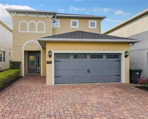 370 Pendant Court, Kissimmee, FL 34747 (MLS #O5836250) :: Sarasota Property Group at NextHome Excellence