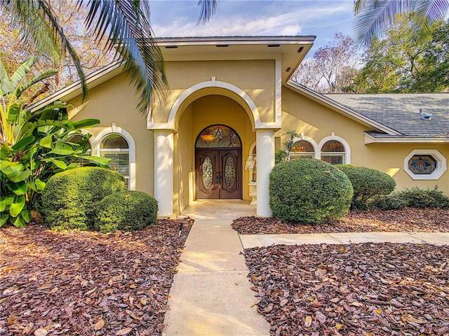889 Sweetwater Island Circle, Longwood, FL 32779 (MLS #O5836271) :: Gate Arty & the Group - Keller Williams Realty Smart