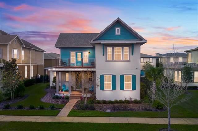 14212 Corrigan Avenue, Orlando, FL 32827 (MLS #O5836355) :: Griffin Group