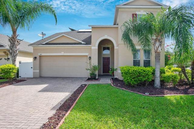 1643 Water Elm Court, Orlando, FL 32825 (MLS #O5836440) :: Gate Arty & the Group - Keller Williams Realty Smart
