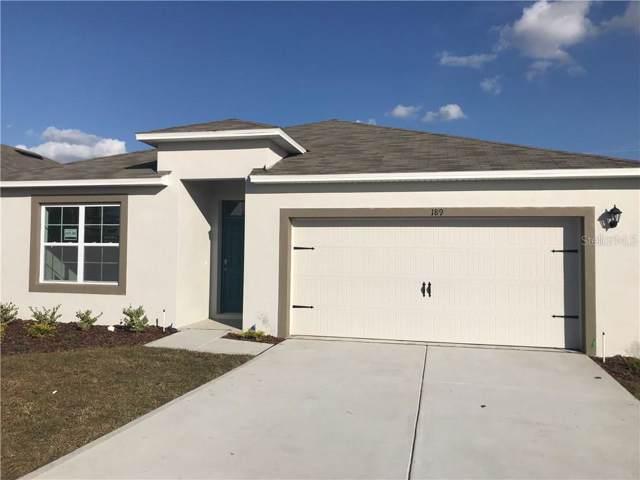 189 Ludisia Loop, Davenport, FL 33837 (MLS #O5836452) :: 54 Realty