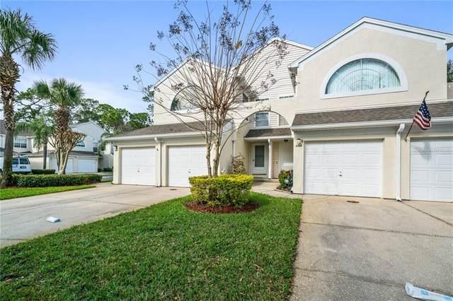 5999 Lake Pointe Drive #602, Orlando, FL 32822 (MLS #O5836616) :: The Figueroa Team