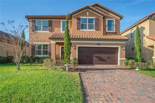 154 Ancona Avenue, Debary, FL 32713 (MLS #O5836619) :: Premier Home Experts