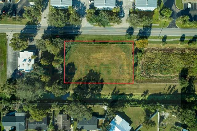 0 Chancery Lane, Orlando, FL 32809 (MLS #O5836679) :: The Duncan Duo Team