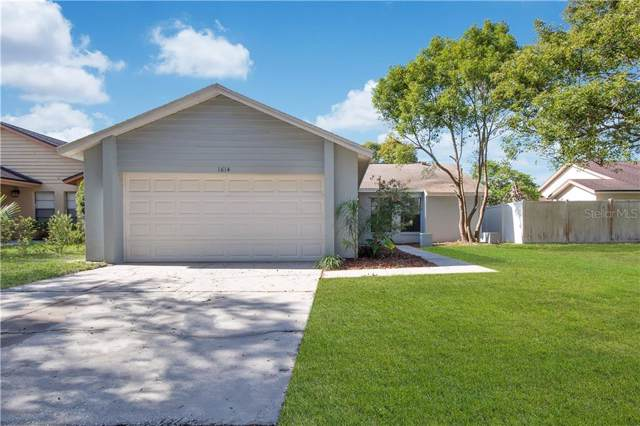 1614 Bobolink Lane, Casselberry, FL 32707 (MLS #O5836826) :: 54 Realty