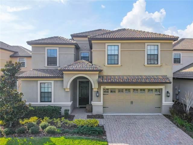 1501 Rolling Fairway Drive, Davenport, FL 33896 (MLS #O5836835) :: Armel Real Estate