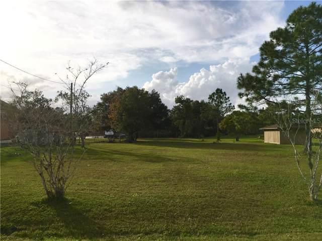 3208 Babbitt Avenue, Orlando, FL 32833 (MLS #O5836997) :: Sarasota Home Specialists
