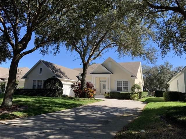8356 Bowden Way, Windermere, FL 34786 (MLS #O5837013) :: RE/MAX Premier Properties