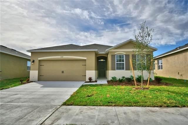 2569 Canyon Crest Drive, Lakeland, FL 33811 (MLS #O5837161) :: Bustamante Real Estate