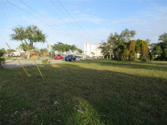 0 E Sheridan Road, Melbourne, FL 32901 (MLS #O5837221) :: Team Bohannon Keller Williams, Tampa Properties