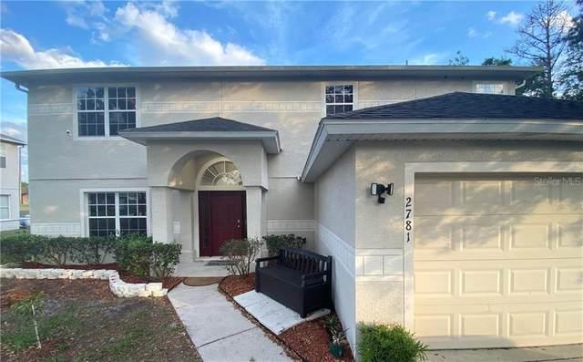 2781 Flynn Street, Deltona, FL 32738 (MLS #O5837363) :: The Light Team
