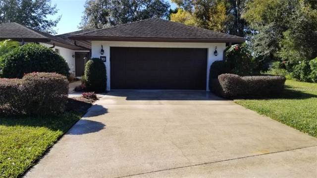 20 Coventry Drive, Haines City, FL 33844 (MLS #O5837426) :: Team Bohannon Keller Williams, Tampa Properties