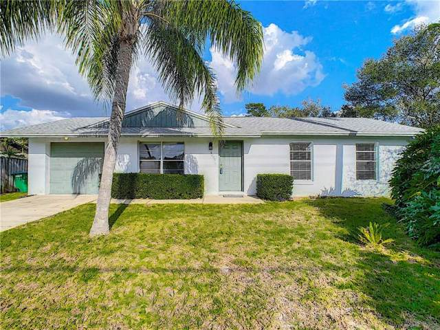 3299 Courtland Boulevard, Deltona, FL 32738 (MLS #O5837474) :: Team Bohannon Keller Williams, Tampa Properties