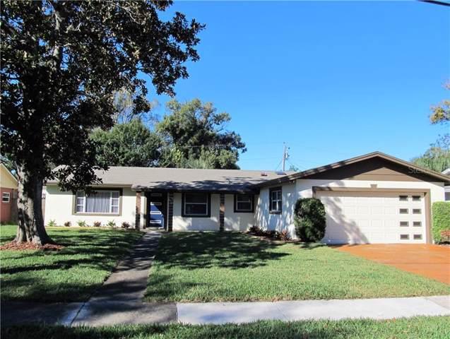 531 S Ranger Boulevard #6, Winter Park, FL 32792 (MLS #O5837644) :: Dalton Wade Real Estate Group