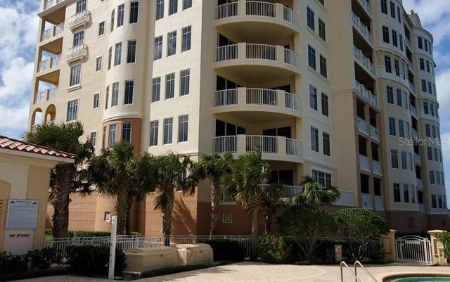 261 Minorca Beach Way #803, New Smyrna Beach, FL 32169 (MLS #O5837661) :: Florida Real Estate Sellers at Keller Williams Realty