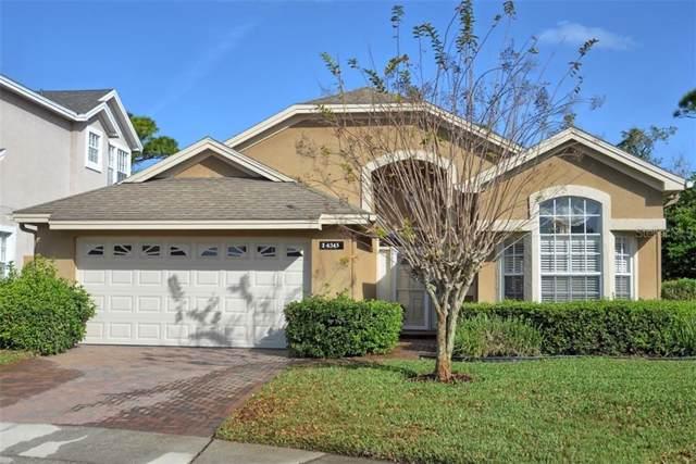 14345 Windchime Lane, Orlando, FL 32837 (MLS #O5837765) :: Team Bohannon Keller Williams, Tampa Properties