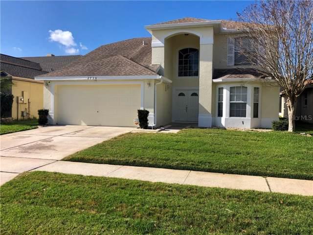 2730 Osprey Creek Lane, Orlando, FL 32825 (MLS #O5837779) :: Team Bohannon Keller Williams, Tampa Properties