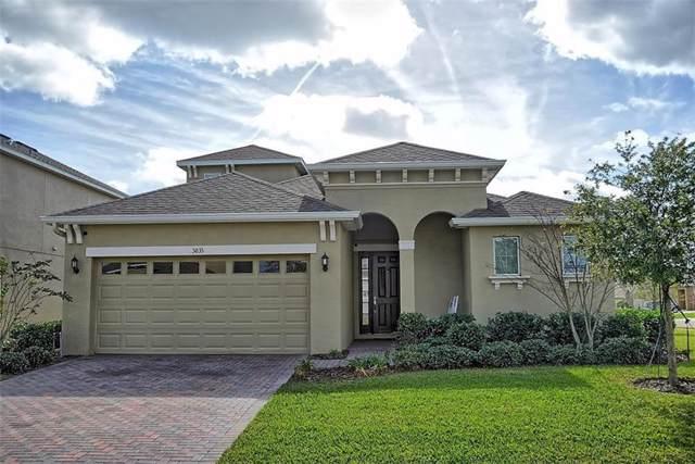 3833 Loon Lane, Sanford, FL 32773 (MLS #O5837780) :: Keller Williams on the Water/Sarasota