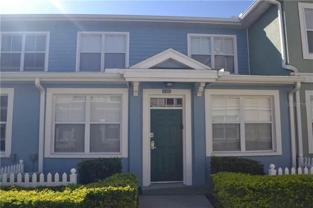 4011 Venetian Bay Drive #103, Kissimmee, FL 34741 (MLS #O5837802) :: McConnell and Associates