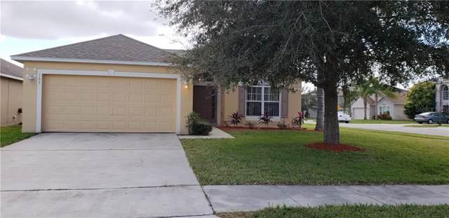 Address Not Published, Sanford, FL 32771 (MLS #O5837964) :: Team Bohannon Keller Williams, Tampa Properties
