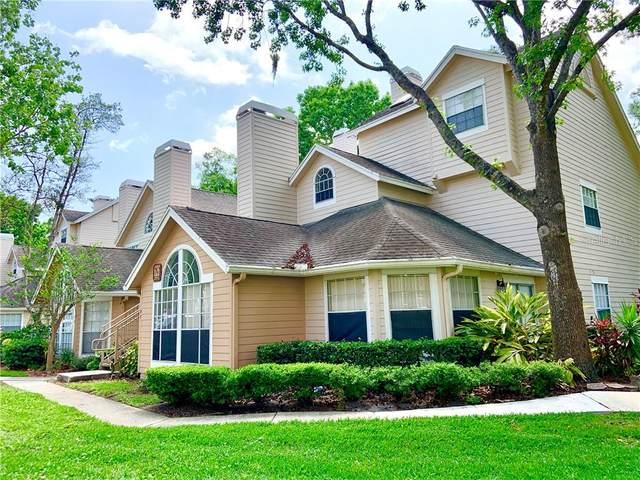 626 Cambridge Way #100, Altamonte Springs, FL 32714 (MLS #O5838209) :: Griffin Group