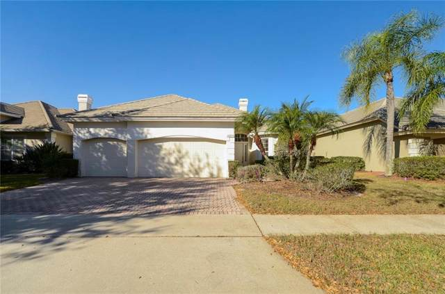 10849 Woodchase Circle, Orlando, FL 32836 (MLS #O5838511) :: Young Real Estate