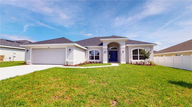 31615 Broadwater Avenue, Leesburg, FL 34748 (MLS #O5838634) :: Team Bohannon Keller Williams, Tampa Properties