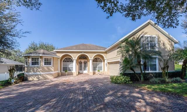 596 Lexington Parkway, Apopka, FL 32712 (MLS #O5838649) :: Team Bohannon Keller Williams, Tampa Properties
