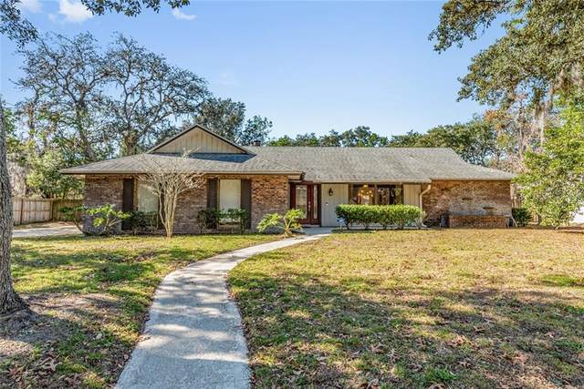802 N Sweetwater Boulevard, Longwood, FL 32779 (MLS #O5838765) :: Mark and Joni Coulter | Better Homes and Gardens