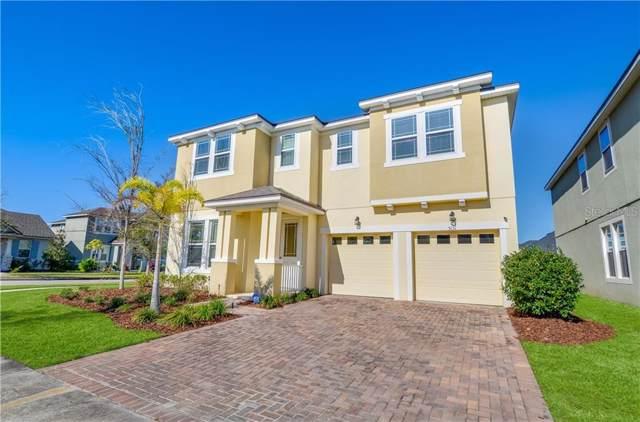 5131 Longmeadow Park Street, Orlando, FL 32811 (MLS #O5838921) :: Premier Home Experts