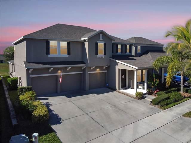 13934 Magnolia Ridge Loop, Winter Garden, FL 34787 (MLS #O5839119) :: Sarasota Home Specialists