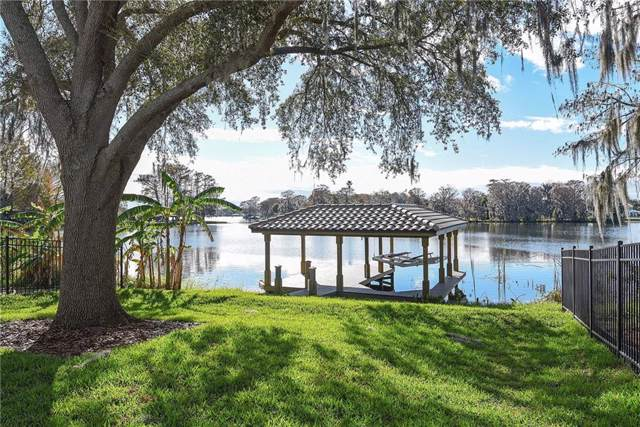 560 Country Club Drive, Winter Park, FL 32789 (MLS #O5839294) :: 54 Realty