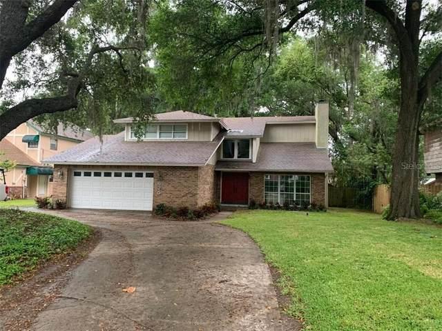 925 Main Street, Windermere, FL 34786 (MLS #O5839315) :: Team Bohannon Keller Williams, Tampa Properties